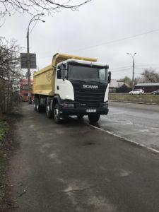 Scania G400-2